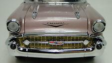 1957 57 Chevy Chevrolet Built 1 Vintage BelAir 12 Sport Car 24 Model 18 1955 55