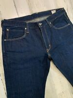 Edwin Slim Fit Jeans Size 36x29 (measured) Made in USA