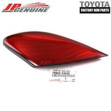 GENUINE OEM LEXUS 05-10 SC430 (LH) DRIVER SIDE GARNISH REFLECTOR 76802-24020