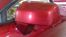 06-09 Cadillac XLR Left Driver Power Door MIrror (Crystal Claret WA505Q)