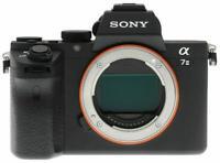 Sony Alpha a7 II Mirrorless Digital Camera (Body)
