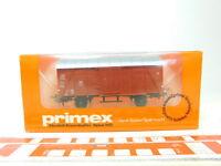 BU548-0,5# Primex/Märklin H0/AC 4542 Güterwagen 248 680 DB NEUW+OVP (ungeöffnet)