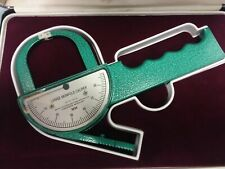 Lange High Quality Skinfold Caliper in case from Cambridge scientific industries