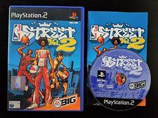 NBA Street Vol. 2 - PlayStation 2 - Free, Fast P&P! - V2, Volume, Basketball