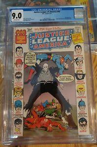 Justice League of America #92