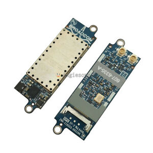 """WIFI Airport Card for Macbook Pro Unibody 13"""" A1278 15""""A1286 17""""A1297 2008 2009"""