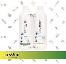 Matrix Biolage VolumeBloom Volume Bloom Shampoo Conditioner 1000mL / 1L Duo Set