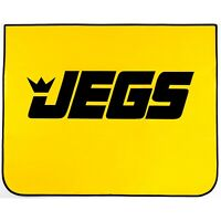 JEGS 65001 Tire Cover with Magnets