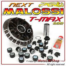 NUOVO VARIATORE MALOSSI MULTIVAR 2000 MHR NEXT YAMAHA TMAX T-MAX 500 ANNO 2010