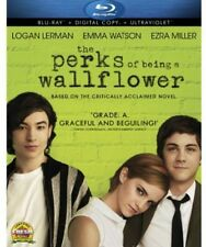 Perks of Being a Wallflower [Includes Digital Copy] (2013, Blu-ray NIEUW)