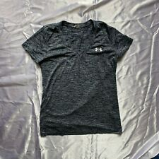 Under Armour Athlete Recovery Sleepwear Women�s Short Sleeve Shirt XS