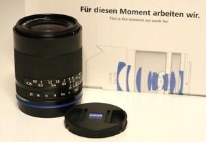 ZEISS Loxia 2,4/25 Sony E-Mount