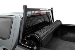 Backrack 10200 SAFETY Frame Rack Only Fits Chev/GMC/Ram/Ford/Toyota/Nissan/Mazda