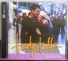 Body Talk - Just For You. Various CD x 2 Discs Time Life 2004