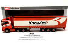 WSI Search Impex 1:50 Volvo Globetrotter FH4 6x2 + Trailer Knowles Transport Ltd