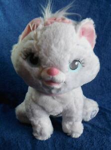 *2119* Marie the cat – Aristocats – 28cm plush - Disney store authentic