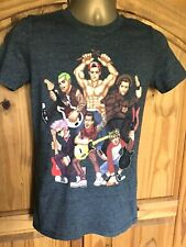 McBusted Most Excellent Adventure Tour T-Shirt Tom Fletcher Dougie Poynter SMALL