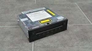 Original Audi A6 A7 4G A8 4H MP3 CD 6 Changer DVD 22.931 Km 4H0035108 For