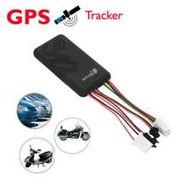 GPS Tracker GT06 GPS Sender Ortung Peilsender KFZ Auto LKW Motorrad Überwachung