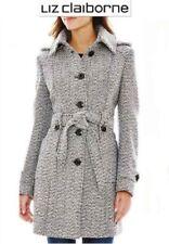 7502ce2f33818 Liz Claiborne Regular Size Coats