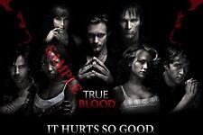 "True Blood 2"" X 3"" Fridge / Locker Magnet"