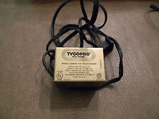 HO Tycopro real racing transformer 12.5 volt