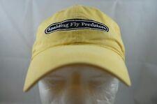 Spalding Fly Predators Equestrian Strapback Adjustable Cotton Dad Hat Cap NICE