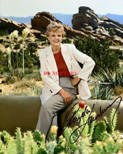 Angela Lansbury Murder She Wrote signed autographed 8x10 photo reprint