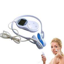 EMS Anti Wrinkle No Surgery Face Lift Forehead Machine Eye Cheek Toning Skin