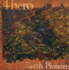 4 Hero Earth pioneers (e.p., 1997) [Maxi-CD]