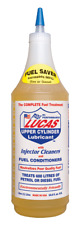 Lucas Oil Fuel Treatment Upper Cylinder Lubricant Injector Cleaner 1 Litre 003