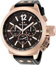 TW Steel CEO Canteen Men's Chronograph Quartz Watch - CE1024 NEW