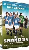 Les Seigneurs DVD NEUF SOUS BLISTER José Garcia, Gad Elmaleh, Omar Sy, Ramzy