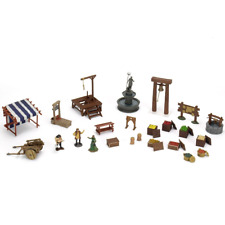 Warlock Tiles Accessory Marketplace - WizKids