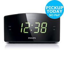 Philips Contemporary Home Clocks
