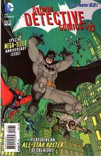 DETECTIVE COMICS #27 New 52 - Burnham VARIANT COVER 1:25
