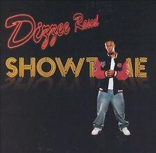 Showtime by Dizzee Rascal (CD, Sep-2004, 2 Discs, XL)