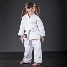 Blitz Enfants Blanc Étudiant Karaté Suit Kimono GI