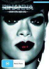 NEW Rihanna: Good Girl Bad Girl DVD R4 FREE POSTAGE