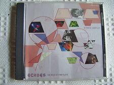 Pink Floyd  Echoes  8 Tracks Sampler Promocional Promo