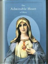 The Admirable Heart of Mary by St. John Eudes 1947 Reprint Hardback Dust Jacket