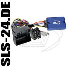 Sony volante Interface KFZ adaptador para seat a partir de 05 Can-Bus Quadlock radio enchufe