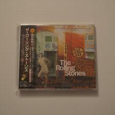 ROLLING STONES - Saint of me - 1997 JAPAN 4-TRACK CDsingle NEW & SEALED