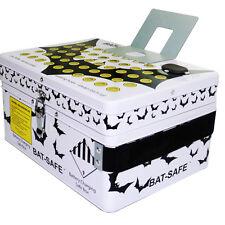 Caja de carga de batería de litio, Bat-, carga de forma segura hasta 2 SAFE X 6s 5000mah