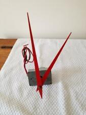 Lanshire Xl7 Electric Clock Movement And Hands