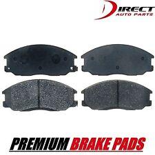 Front Premium Brake Pads Set For Hyundai Santa Fe XG300 XG350 KIA Sedona MD864