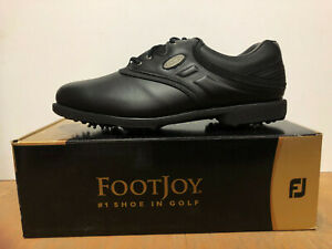 Vintage Footjoy eComfort Golf Shoes Spikes Mens Sizes Deadstock NOS 90s 57792