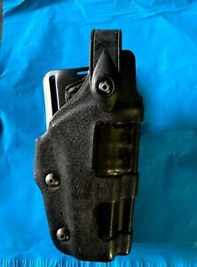 Safariland 6270-83 Raptor Level II Glock 17 /22 19 /23  Retention Duty Holster