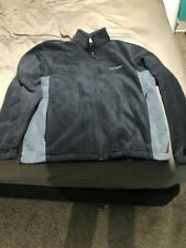 Mens Columbia Fleece