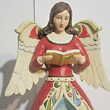 "Large 18"" Jim Shore Angel Celeste Holiday Living 2012 Collection"